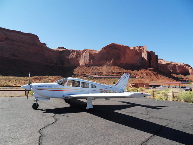Monument Valley Airport