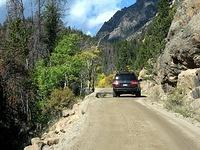Fall River Road - Rocky Mtn NP