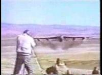 VIDEO: B52 crash clip