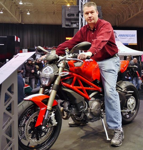2011 Motorcycle show 018