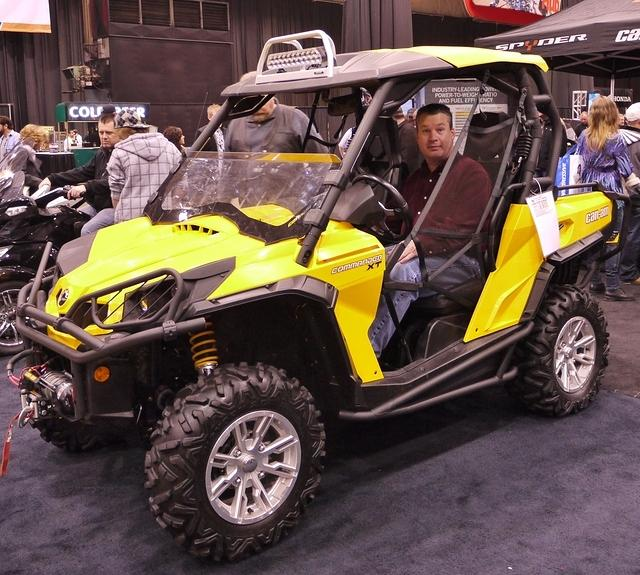 2011 Motorcycle show 026