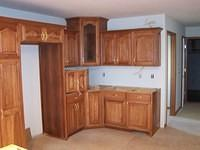 Cabinets, Flooring, Lighting, Furniture  & Appliances